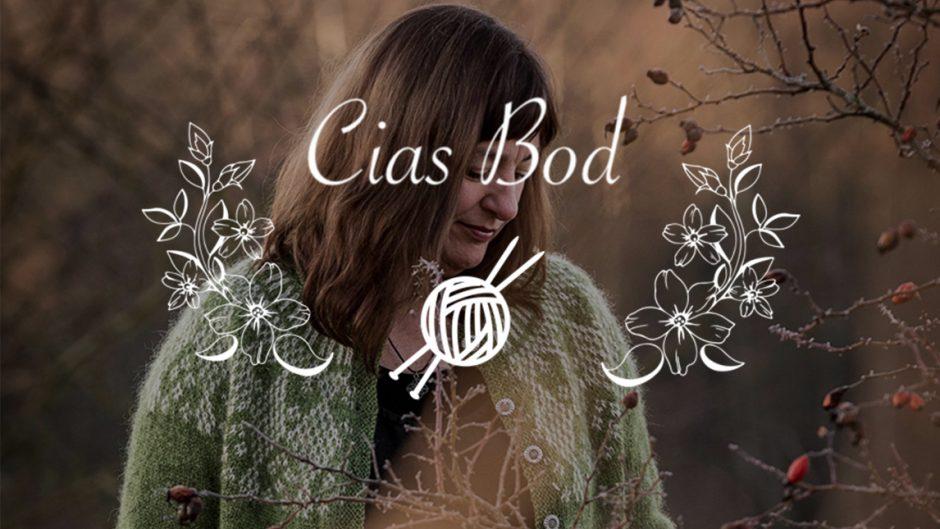 Cias Bod | I en magisk värld bland ull och garn skapar jag